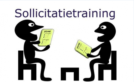 Sollicitatietraining AC en FTA TAX - 28 november 2019